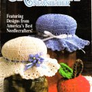 Annie's Attic Crochet Publication Annie's Crochet Newsletter No.29 Sept-Oct 1987