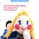 Annie's Attic Crochet Publication Annie's Crochet Newsletter No.30 Nov/Dec 1987