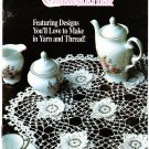 Annie's Attic Crochet Publication Annie's Crochet Newsletter No.31 Jan/Feb 1988