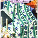 Annie's Attic Crochet Publication Annie's Crochet Newsletter No.50 Mar/Apr 1991