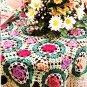 Annie's Attic Crochet Publication Annie's Crochet Newsletter No.50 Mar/Apr 1991