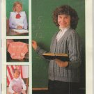 Annie's Wardrobe No.11 Back To School Styles Sept Oct 1986 Pattern Booklet