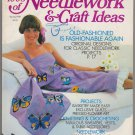 Better Homes and Gardens 1978 Creative Ideas 100's of Needlework & Craft Ideas