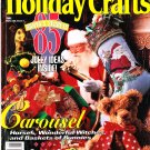 Better Homes and Gardens Special Interest Publications 1992 Holiday Crafts