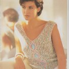 Brunswick 1985 Knitting Pattern Booklet Vol.852 Piccolo