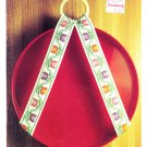 Coats & Clark Red Heart Fanciful Gifts 1982 Book No.301