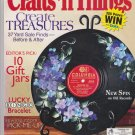 Crafts 'n Things June/July 2004 Magazine Issue  Vol.29 No.6