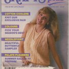 Crafts Plus The Home Arts Digest May/June 1986 Magazine