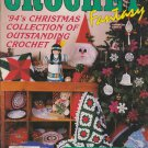 Crochet Fantasy Magazine Issue November 1994 Number 95