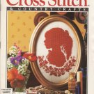 Cross Stitch & Country Crafts Sept Oct 1991 Magazine