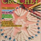 Decorative Crochet Magazine Issue March 1990 Number 14