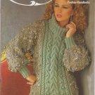 Emu Florentine Fashion Handknits Pattern Booklet B38
