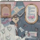 Hickory Hollow 1990 Cross Stitch Pattern #DS-51 A Gift For The Bride