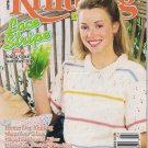 Knitting Digest Magazine June 1997 Issue Volume 19 Number 4