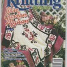 Knitting Digest Magazine Issue September 1997  Volume 19 Number 5