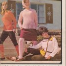 Lady Galt Carefree Knits Volume 33 Knitting Pattern Booklet