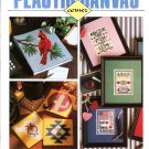 Leisure Arts Publication Plastic Canvas March 1992 Magazine