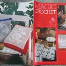 Magic Crochet Magazine August 1983 Issue Number 26