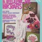 McCall's Needlework & Crafts June 1988