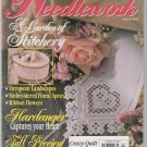 McCall's Needlework August 1996 Magazine Issue