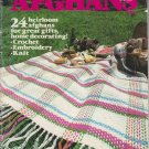 McCall's 1979 Magazine Book of Afghans Vol.5