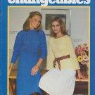 Bucilla Changeables 1979 Knitting Pattern Booklet Vol.55