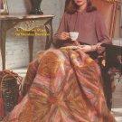 Berroco 1980 Knit and Crochet Pattern Leaflet Volume 422