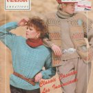 Classic Creations Knitting Pattern C127