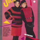 Reynolds Jolie Knitting Pattern Leaflet Volume 40
