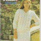 Tessan/Jessan Mirabelle Knitting/Crochet Pattern Booklet