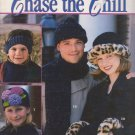 Leisure Arts 1998 Crochet Pattern Booklet #3042 Chase The Chill