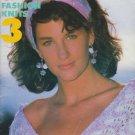 Patons Spring Fashion Knits 3 Pattern Book 268