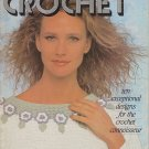 Patons Crochet 1989 Pattern Booklet #523