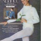 Reynolds Nuance Knitting Pattern Leaflet Volume 138