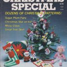 Women's Household Crochet Christmas Special 1986 magazine