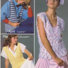 Bernat Handicrafter No.597 Bernat's Year Of Fashion 1986 Crochet Pattern
