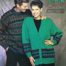 Patons Your Choice 1991 Knitting Pattern Book No 556FF