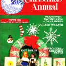 Super Scraps 1983 Christmas Annual Magazine