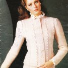 Bernat 1983 Knitting Pattern Book Handicrafter No. 509