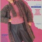 Reynolds Knitting Pattern Leaflet Volume 46 The Super Textures