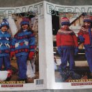 Bernat Country Kids Chunky Weight Vol. 2 Knitting pattern Booklet