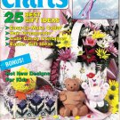 Quick & Easy Crafts Magazine April 1991 Volume 24 Number 2