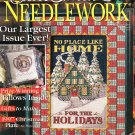 Better Homes and Gardens Cross Stitch & Needlework Magazine December 1997 Vol.2