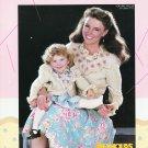 Reynolds Knitting Pattern Leaflet Volume 24
