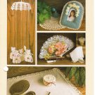Annie's Attic Crochet Thread Collection 1988 Crochet Pattern #8S004