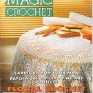 Magic Crochet Magazine Issue February 1997 Number 106
