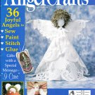 Crafts n' Things 1999 Craft Magazine Angel Crafts