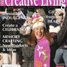 Aleene's Creative Living Magazine January 2000 Volume 7