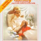 Brunswick 1978 The Knack of Knitting Pattern Book Vol.775