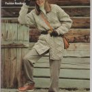 Emu Finlandia Fashion Handknits Knitting Pattern Book B43